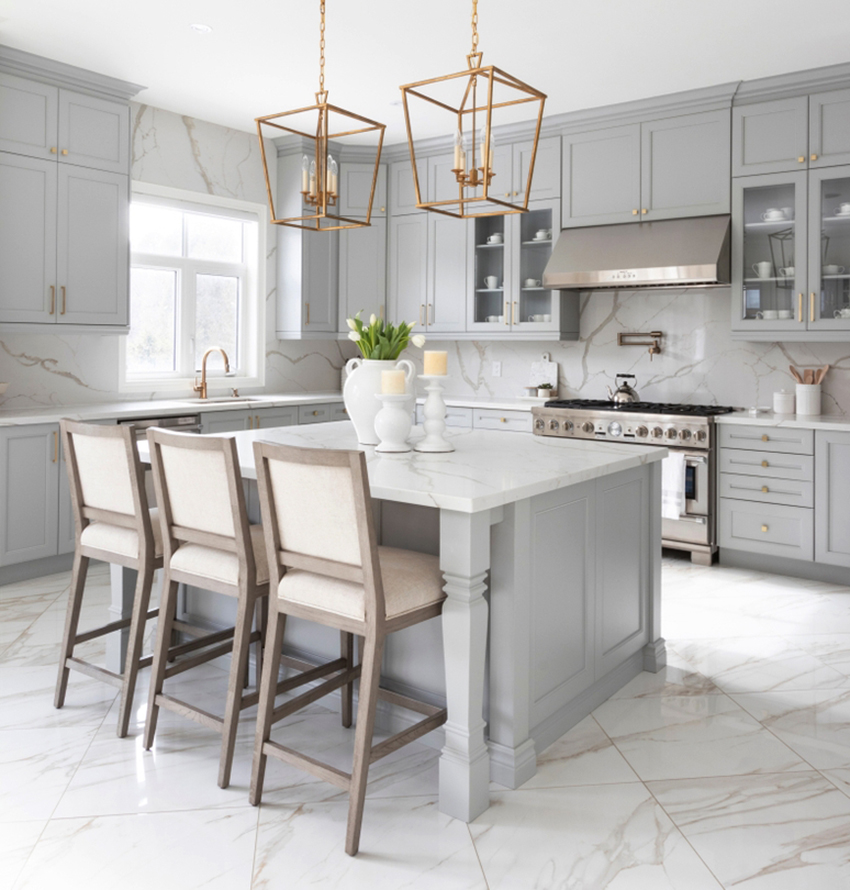 Kitchen Design for Older Homes