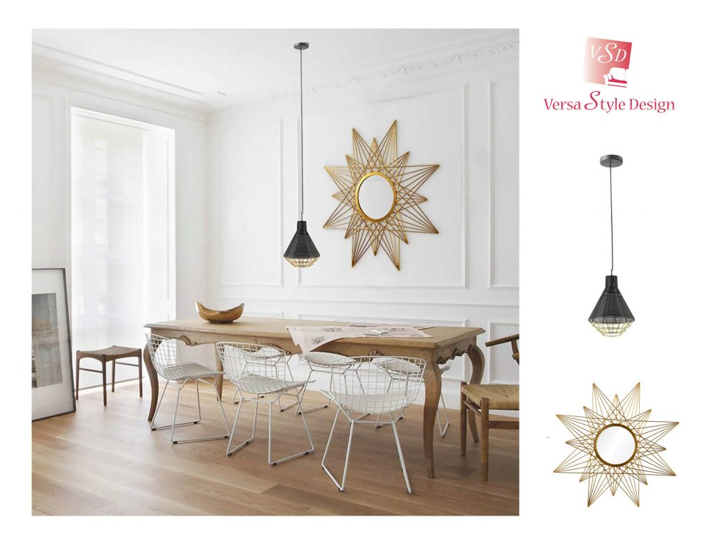 Dining Room Design with Style