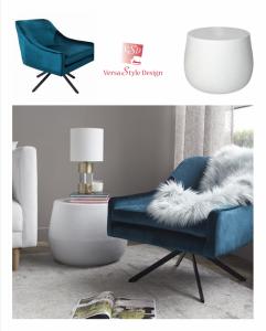Des meubles qui font 'wow'