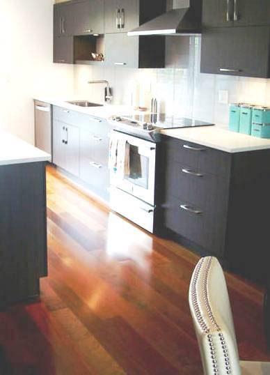 Kitchen Design in Little Burgundy, Montreal