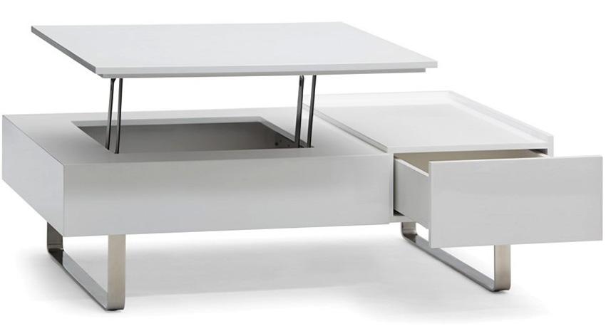 Intégrez des meubles multifonctions