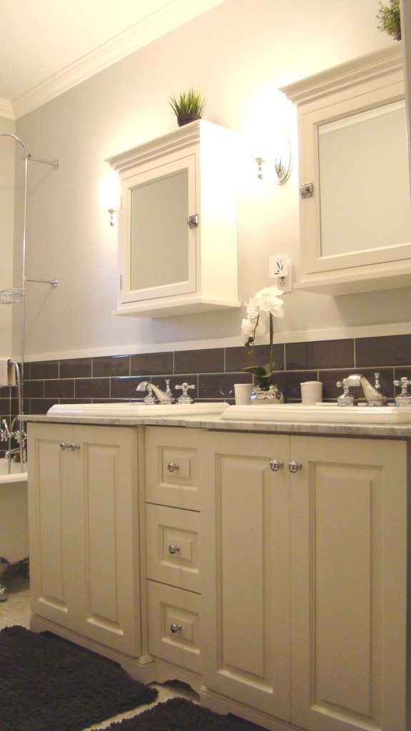Bathroom Renovation in Outremont, Montreal