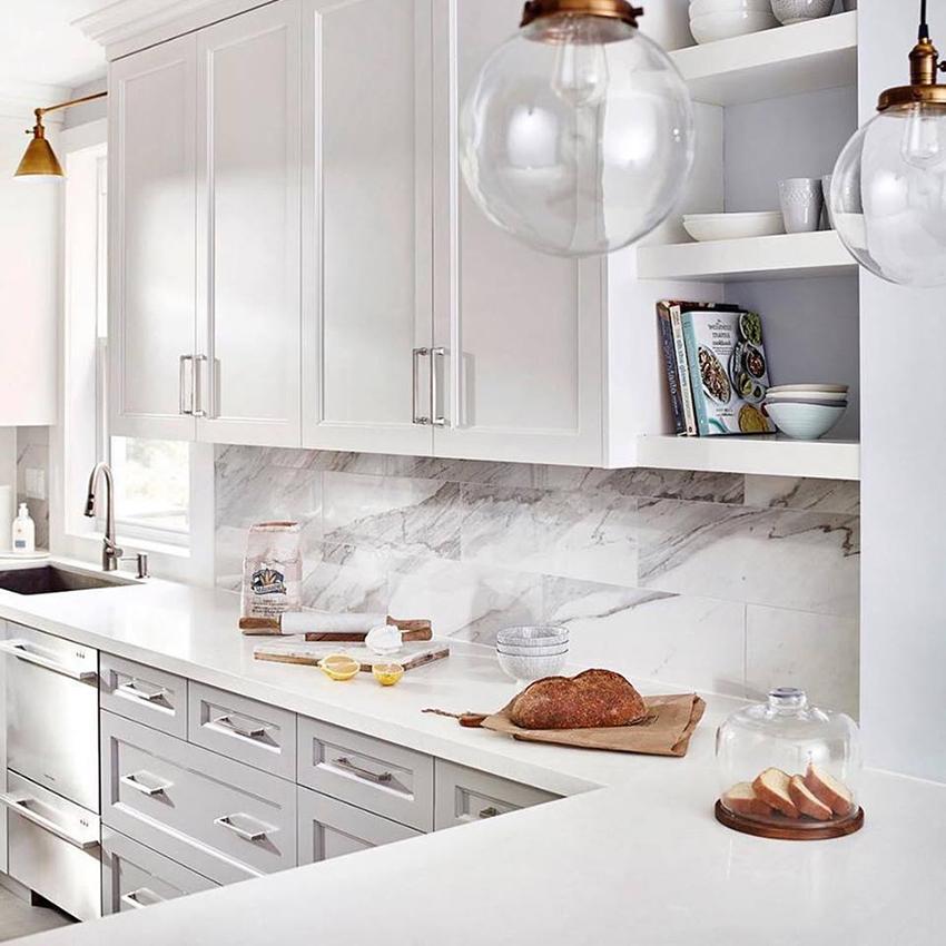 Établissez votre budget comptoirs de cuisine