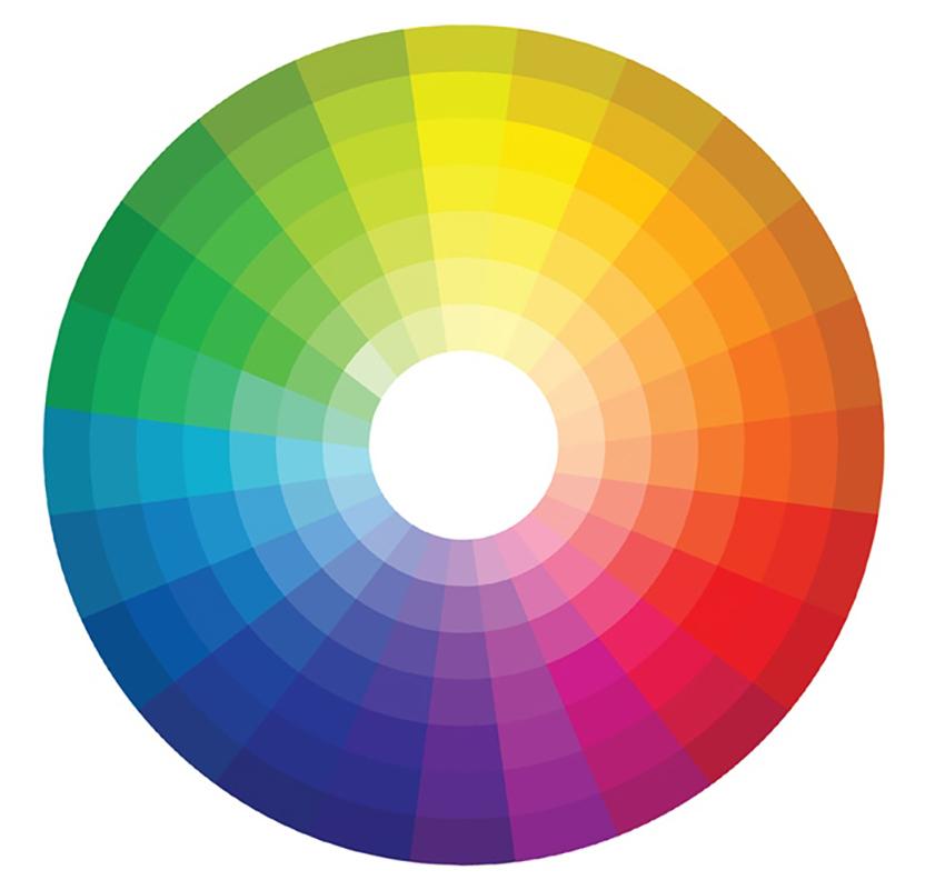 Décorer avec la couleur
