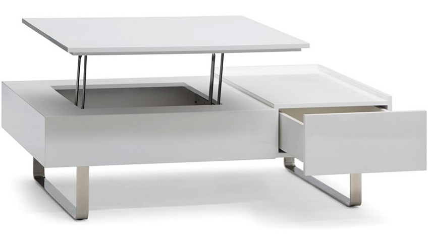 Integrate multifunctional furniture