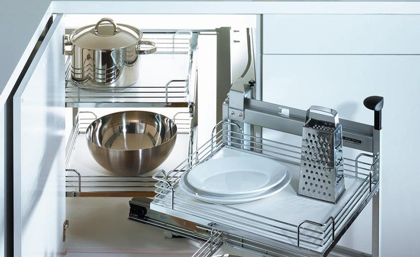 Idées de rangement pour la cuisine | Versa Style Design