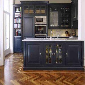 Magnifiques planchers de bois