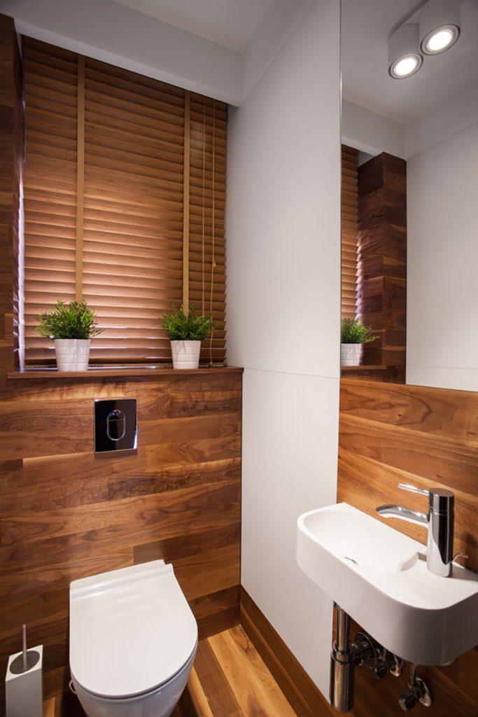 Design de petits espaces