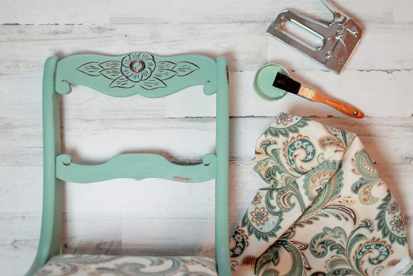 La restauration de meubles en bois