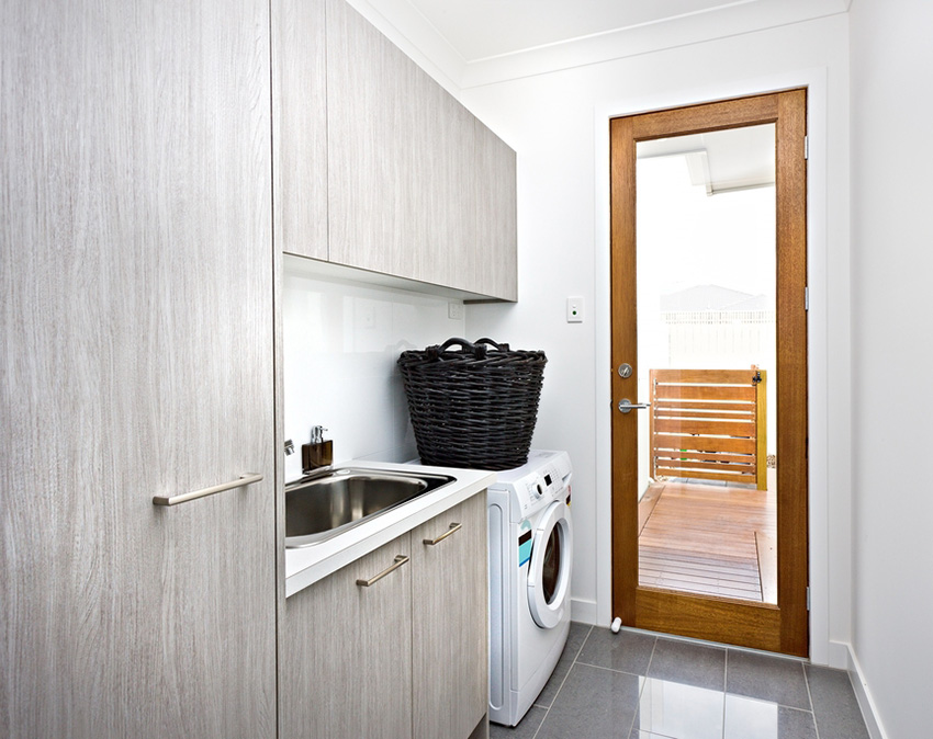 Stylish Bathrooms and Laundry Rooms