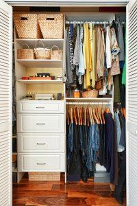 Expert Closet and Walk In Advice