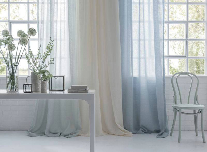 Montreal Curtains, Blinds and Bedding Design
