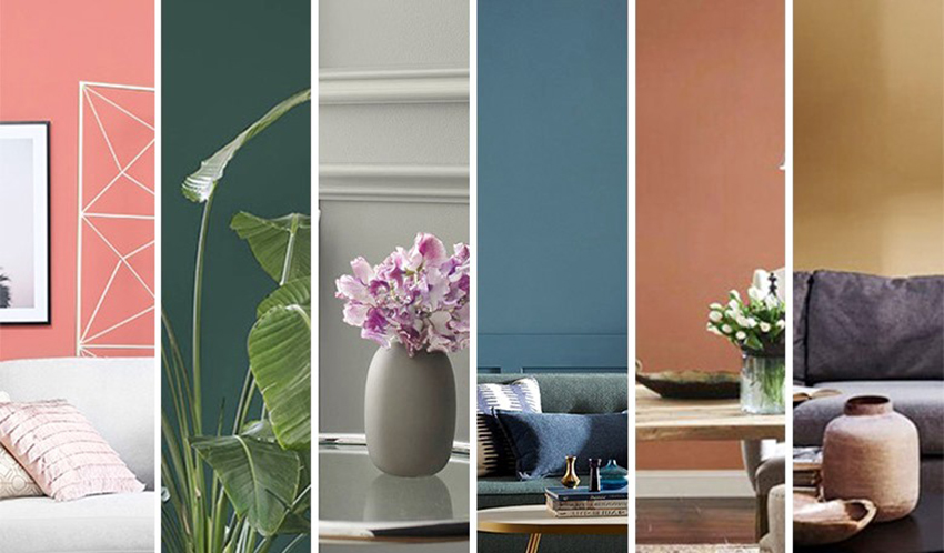 Choosing the Perfect Colours for Your Home in Montreal