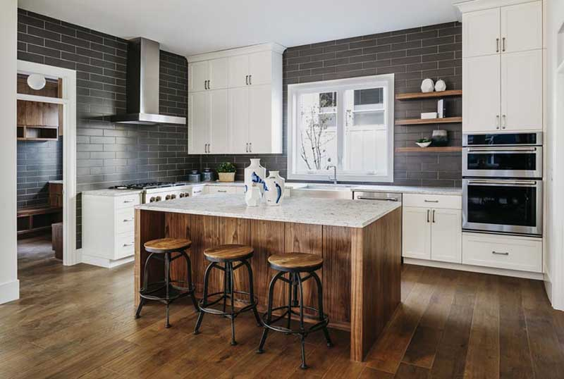 Kitchen Design for Foodies