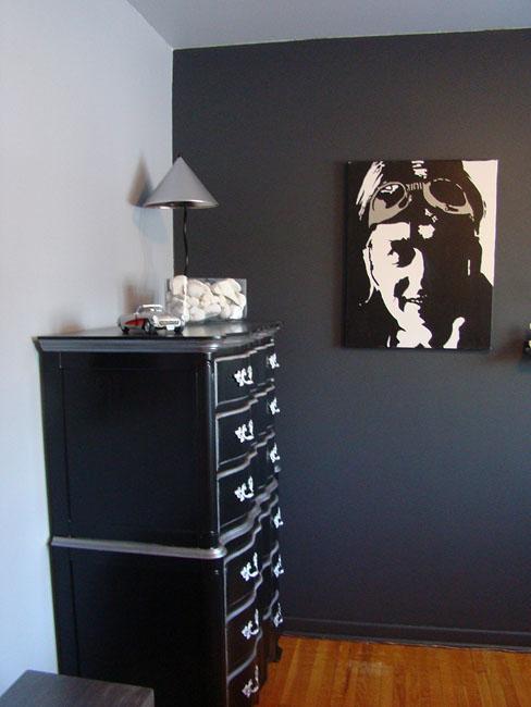 Bedroom Design in Lorraine