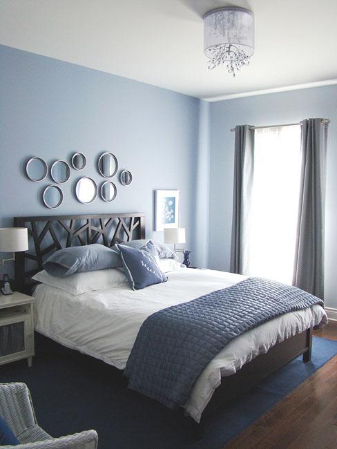 Design de chambre à coucher à Brossard