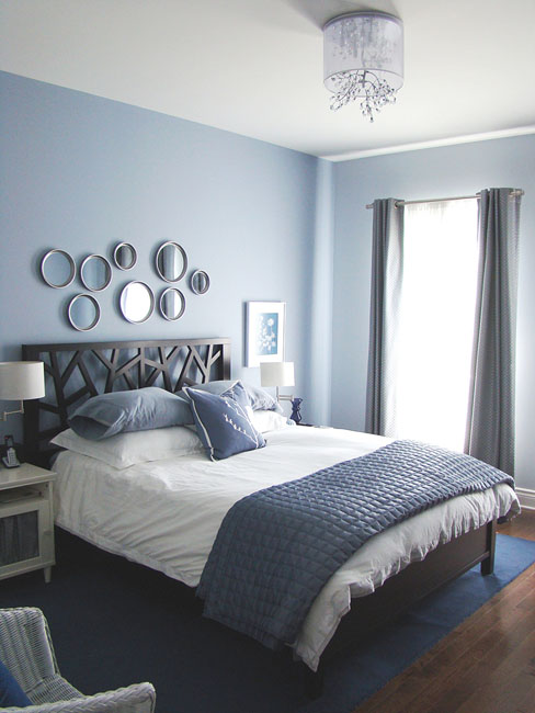 Bedroom Design in Brossard
