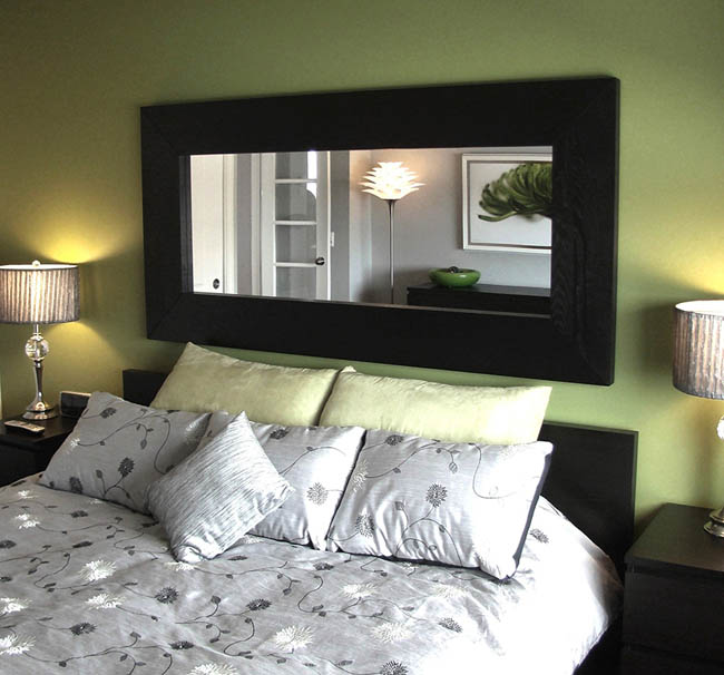 Bedroom Design in Terrebonne