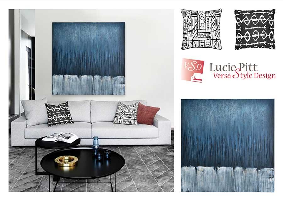 Living Room Design Services