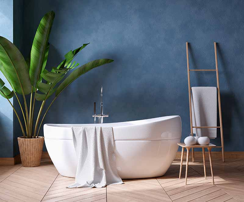 Montreal Bathroom Design