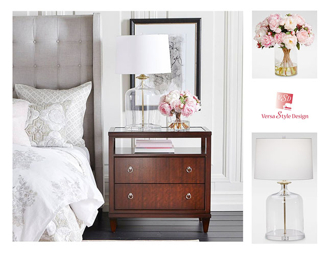 Discover your bedroom style