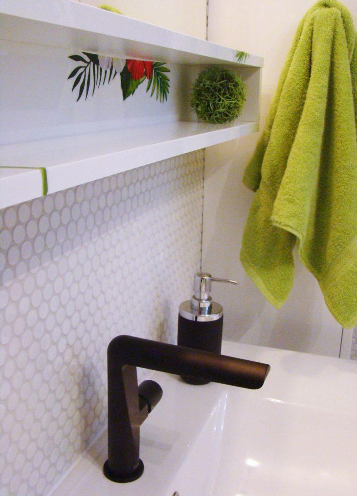Riobel black plumbing fixtures