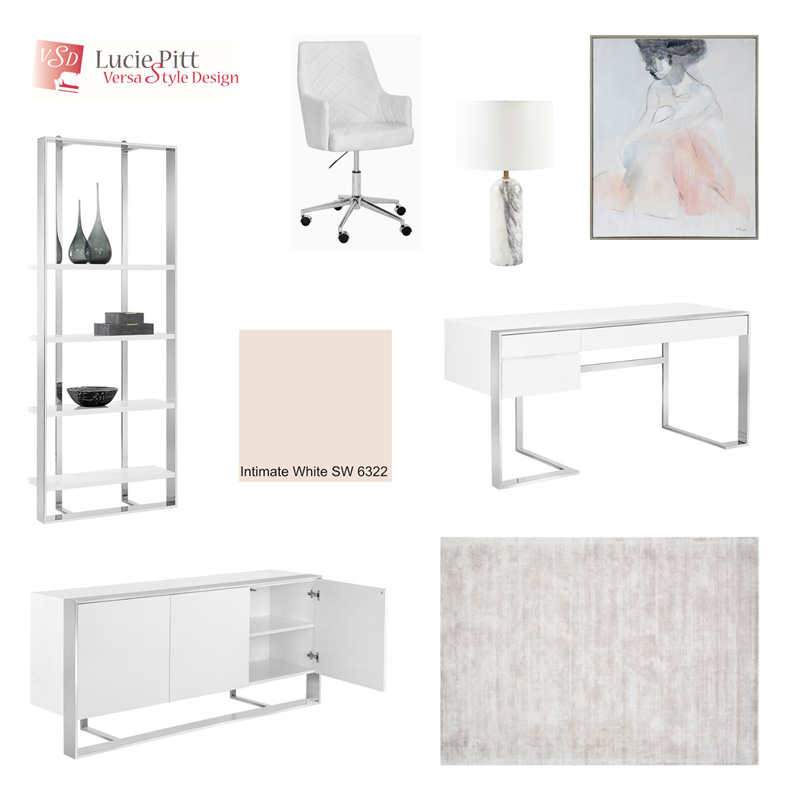 storage components for your workspace
