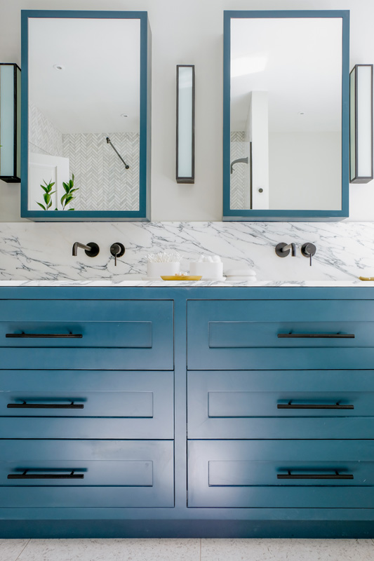 Bathroom Trends for 2022